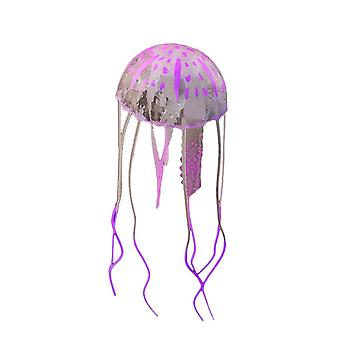 Colorful Artificial Jellyfish