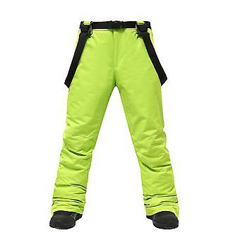 メンズスノーボードパンツ防水ズボン