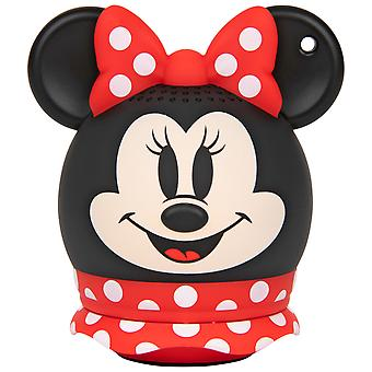 Disney Minnie Mouse Bitty Boomers Altoparlante Bluetooth