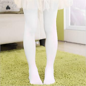 Baby Girls Fashion Design Nylon Footed Stockings Leggings Ballet Dance Tight-pants