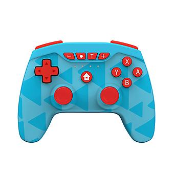 Switch Pro Controller Wireless 6-axis Gamepad Bluetooth Dual Vibrating Handle