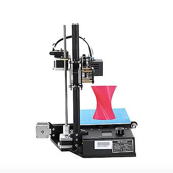 Kreative 3D Kinder's 3D Drucker Ender-2s Home Desktop Diy tragbare Mini 3D-Drucker