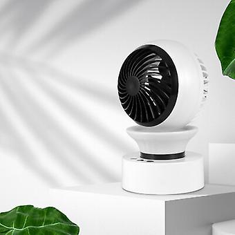Shaking Head Fan Office Home Desktop Fan