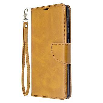 Leather Case Samsung Galaxy A71 4g