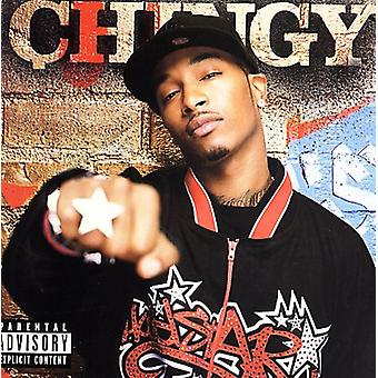 Chingy - Hoodstar [CD] USA import