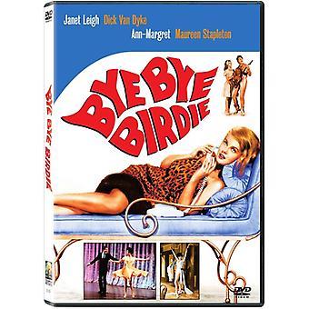 Bye Bye Birdie [DVD] USA importere