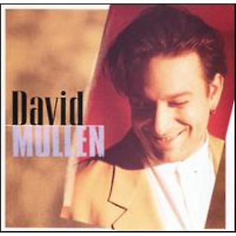David Mullen - importação EUA David Mullen [CD]