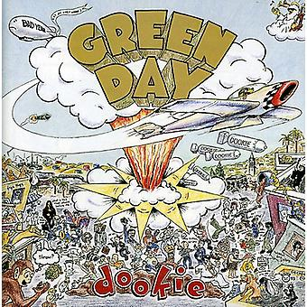 Green Day - Dookie [CD] USA import