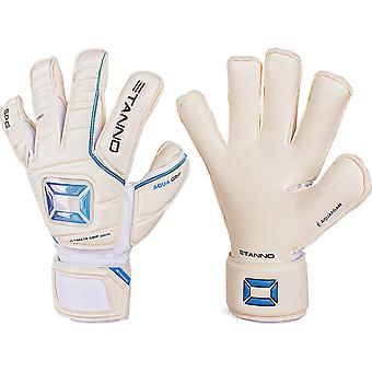 Stanno Ultimate Grip Aqua Goalkeeper Gloves