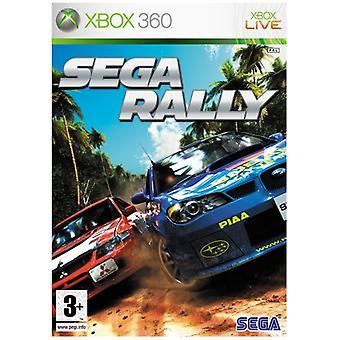 SEGA Rally (Xbox 360) - Neu