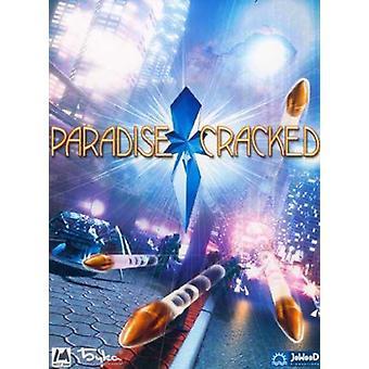 Paradise Cracked (PC) - Neu