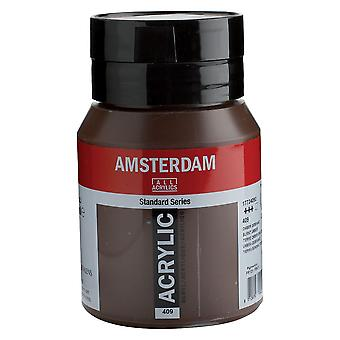 Amsterdam Standard Series Acrylic Paint 500ml