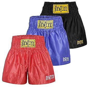 Benlee Thai Shorts Uni Thai