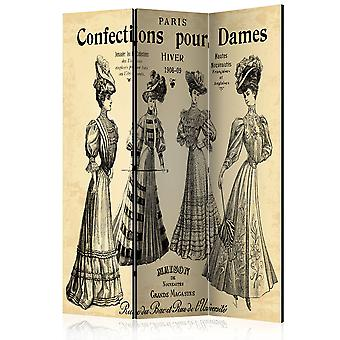 Vouwscherm - Confections pour Dames [Room Dividers]