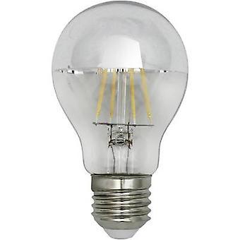 LightMe LED (monochrome) EEC A+ (A++ - E) E27 Arbitrary 5 W Warm white (Ø x L) 60 mm x 104 mm Filament 1 pc(s)