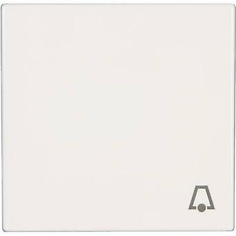 Jung Cover Bell symbol toggle LS 990, LS design, LS plus Alpine white LS 990 K WW