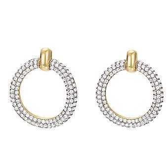 Esprit Brass Peribess Gold ESER02690