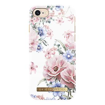 iDeal Of Sweden iPhone 6/6s/7/8/ SE (2020) Shell - Floral Romance