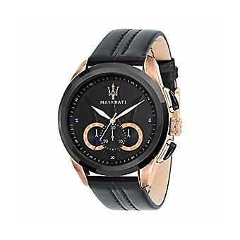 MASERATI - watch - mens - CHRONOGRAPH TRAGUARDO - R8871612025