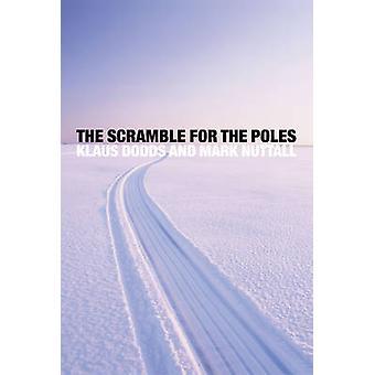 Das Gerangel um die Pole - die Geopolitik der Arktis und Antarct