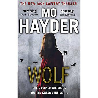 Wolf by Mo Hayder - 9780857500786 Book