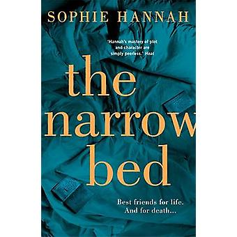 The Narrow Bed by Sophie Hannah - 9781444776102 Book