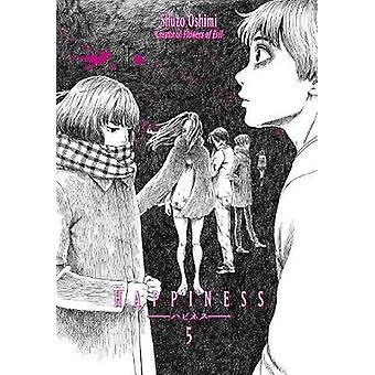 Lykke 5 af Onda Oshimi - 9781632364333 bog