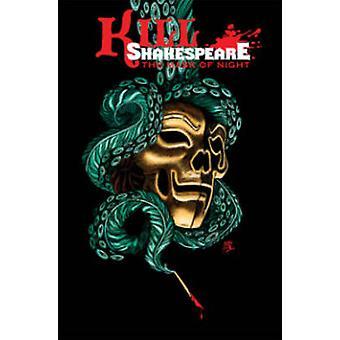Shakespeare - Band 4 - die Maske der Nacht von Conor McCreery - Ameise zu töten