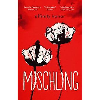 Mischling par affinité Konar - livre 9781786494030