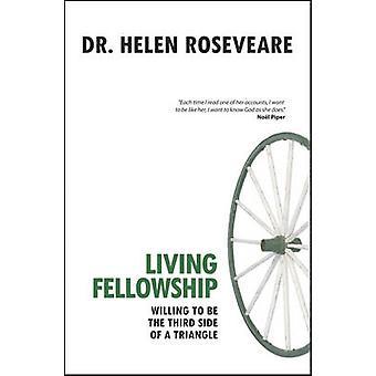 Living Fellowship by Helen Roseveare - 9781845503512 Book