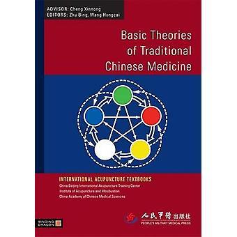 Perinteisen kiinalaisen lääketieteen Zhu Bing - Wang Hon teorioita