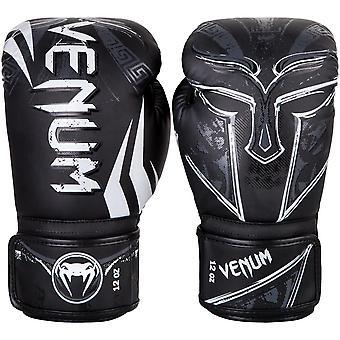 Venum Gladiator 3.0 Boxing Gloves Black