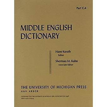 Engelsk ordbok - C.4 av Robert E. Lewis - 9780472010349 bok