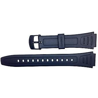 Casio W-800h, W-800hg Watch Strap 10268612