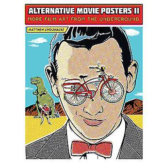 代替映画ポスター II - m 地下からより多くのフィルムの芸術