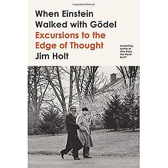 Als Einstein ging mit G�del