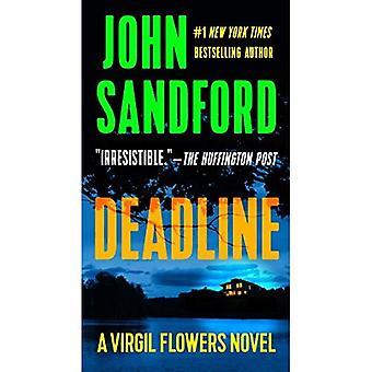 Deadline: En Virgil blommor roman (Virgil blommor romaner)