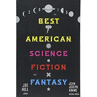 Le meilleur américain de science-fiction et Fantasy