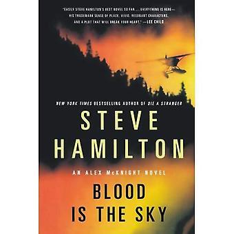 Bloed Is de hemel (Alex McKnight Mysteries)
