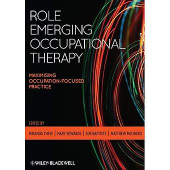 Rolle neue Ergotherapie