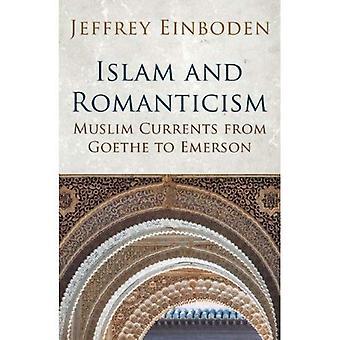Islam ja romantiikan: muslimien virtausten Goethe Emerson
