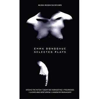 Emma Donoghue: Peças selecionadas