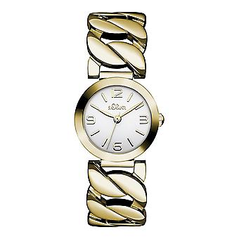 s.Oliver SO-15126-MQR Women's Watch