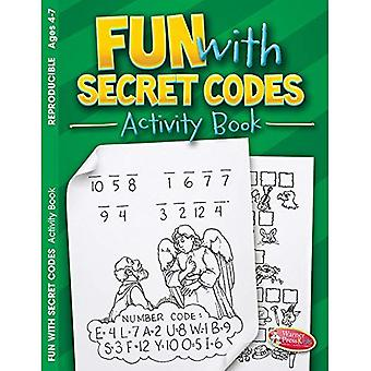 Fun with Secret Codes