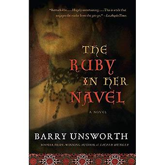 Ruby i hennes Navel