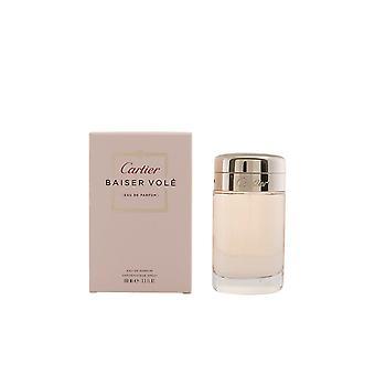 Cartier Baiser sork Edp Spray 30 Ml för kvinnor