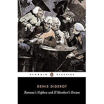 Rameau's neef: en D'Alembert de droom (klassiekers)