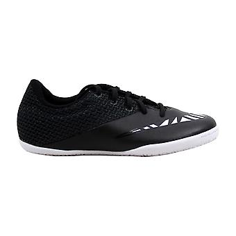 Nike JR MercurialX Pro Street IC Black/White-Hot Lava-Anthracite 725204-016 Grade-School