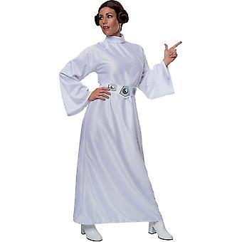राजकुमारी Leia पोशाक