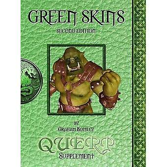 QUERP  Greenskins by Bottley & Graham